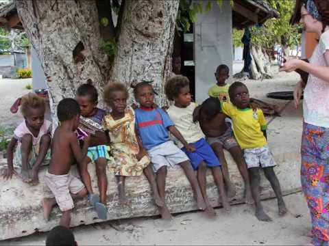 VANUATU MISSION PROMO VIDEO 2017