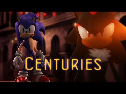 Remember Me for Centuries  Sonic the Hedgehog「GMV」
