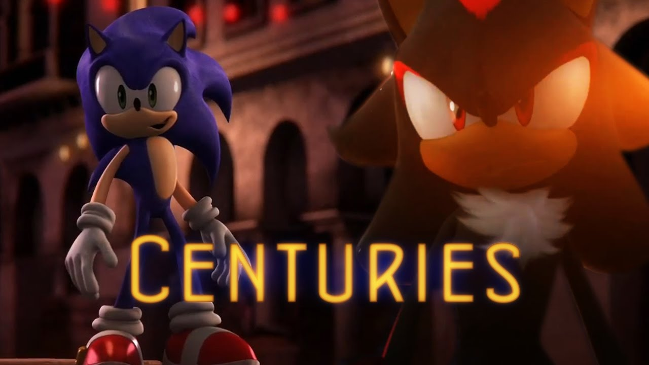 Download Remember Me for Centuries - Sonic the Hedgehog「GMV」