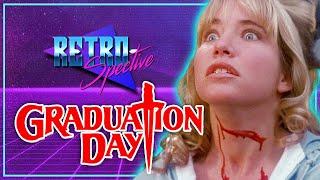 Graduation Day (1981) - Retro-Spective Movie Review
