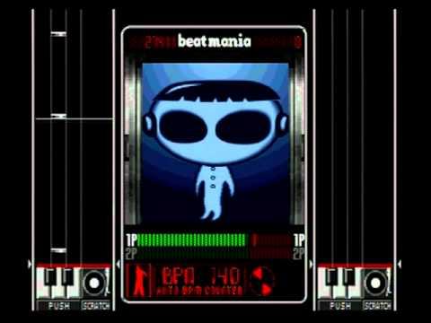 Beatmania YebisuMIX - I.C.B.