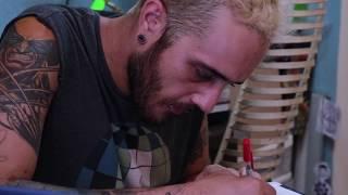 Matos Tattoo (Estúdio de tatuagem) - Vídeo Promocional - DMC Filmes