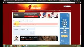 wie erstellen, gratis eigene Website in telugu