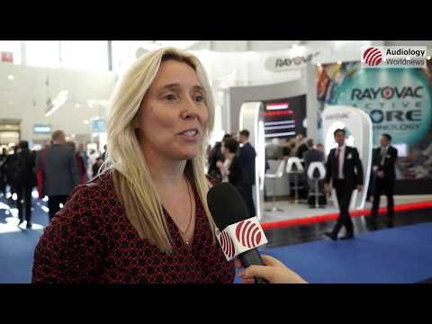 Interview to Paula Brinson-Pyke, from Rayovac