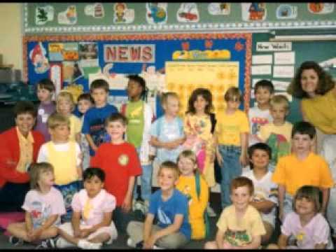 Pilgrim Lane Elementary School in Review