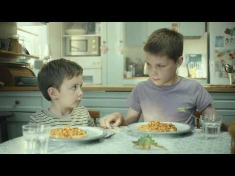 Heinz Beanz: Full of Beanz TV ad
