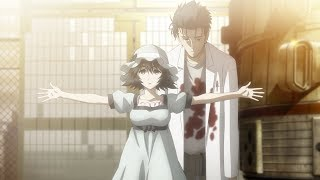 Watch Steins;Gate Zero Anime Trailer/PV Online