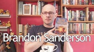 Brandon Sanderson: Qué leer | Nacho habla de libros