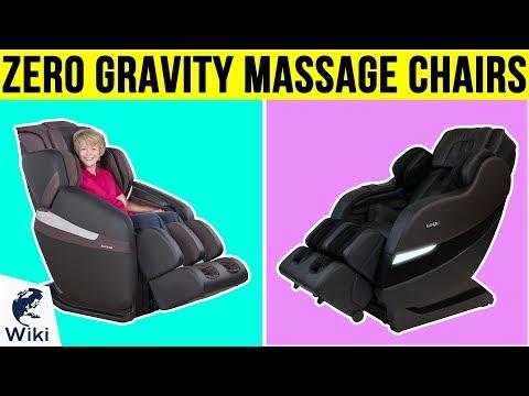 10-best-zero-gravity-massage-chairs-2019