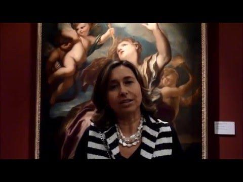 Uomini e Dei, la mostra a Palazzo della Meridiana