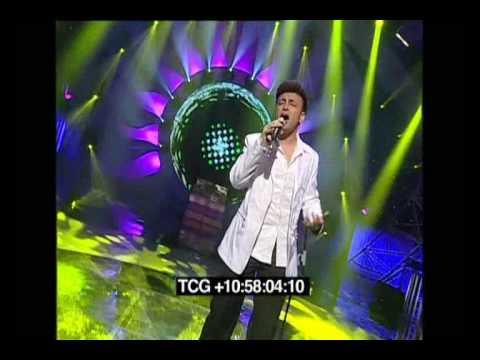 Ryan Dias - Bebasi Dard Ka Alam (Amul Star Voice Of India 2008)