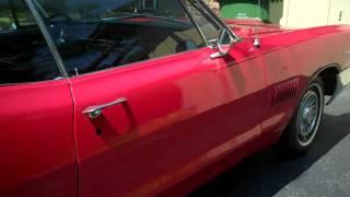 1965 Pontiac Catalina 2+2 convertible
