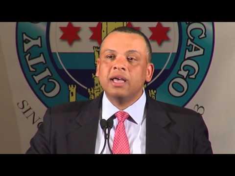 Chicago City Treasurer Year One