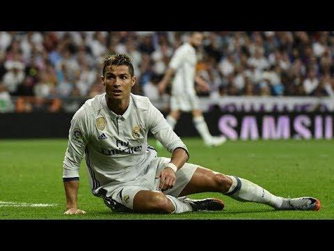 Cristiano Ronaldo LEAVING Real Madrid