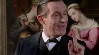 Шерлок Холмс. 13. Последнее дело Холмса.