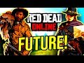 The FUTURE of Red Dead Online..