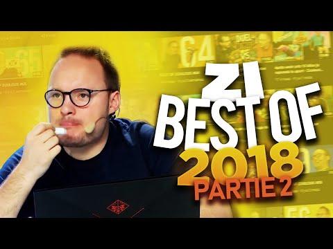 ZI BEST OF ZOULOUX #2018 (part2)