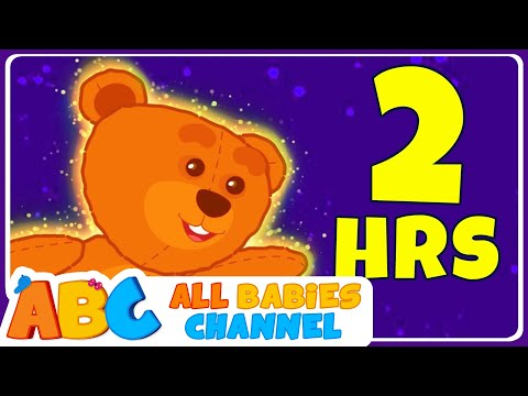 Teddy Bear Teddy Bear Turn Around And More | Nursery Rhymes for Children | All Babies Channel