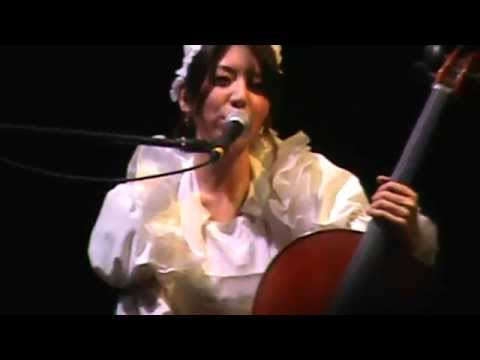 kanon wakeshima en mexico 15/11/2014 fancam parte 1/5