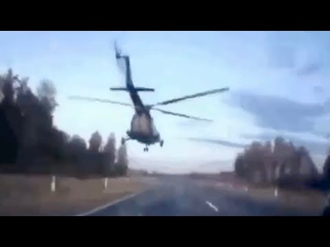 Internet Would Be Really Boring Without Russian Dashcams