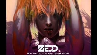 Zedd ft. Hayley from Paramore - Stay the night (Acoustic) I do not own anything, all rights belong to their original owners.