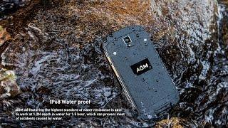 AGM A8 Review – A Decent Budget Rugged Smartphone!