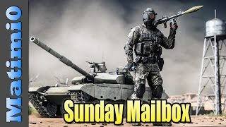 Not Enough Content in Star Wars Battlefront? - Sunday Mailbox
