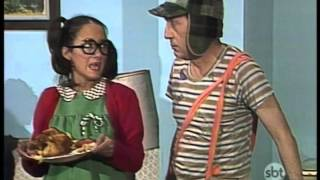 Chaves - Os penetras / Dona Florinda abre um restaurante (1979) thumbnail