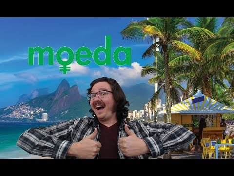 Moeda / MDA - Empowering Women In Brazil With Cryptocurrency