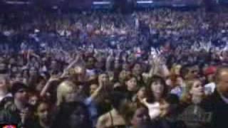 Backstreet Boys Live in concert pt.5 (Black and Blue)