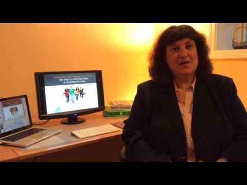Francine Schwartz ,  President Pathfinder Counseling LLC -C