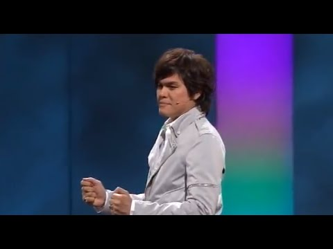 Joseph Prince - Meditate for Good Success - 08 Jan 2012