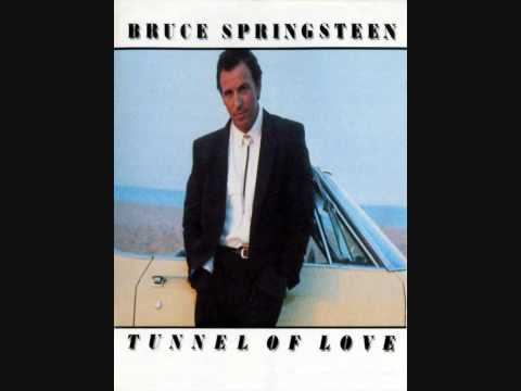 Bruce Springsteen  Valentine's Day