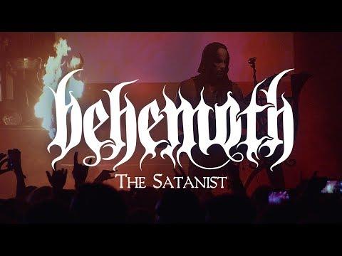 "Behemoth ""The Satanist"" (LIVE)"