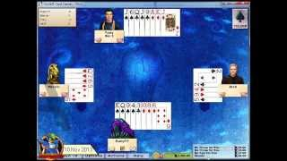 Hoyle Card Games 2005 - Pitch 01 (1st)[720p]