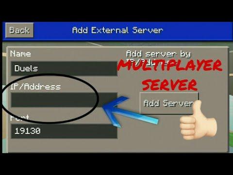 Mastercraft-Multiplayer Server (Very Easy)