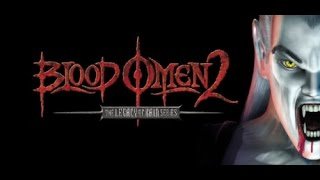 Let's Play - Blood Omen 2 | Ep. 1 Vampire Time