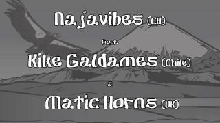 Gratitude1201 - Train To Altiplano - Najavibes feat. KikeGaldames & MaticHorns