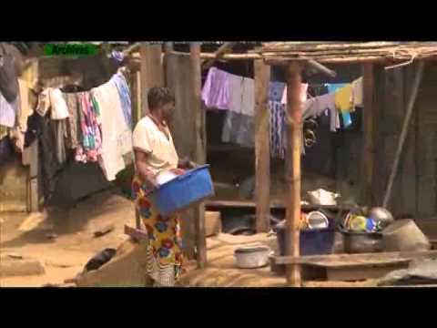 LA BELLE LECON DES FEMMES - film ivoirien - COTE D IVOIREde YouTube · Durée:  51 minutes 58 secondes