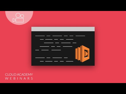 Getting Started with AWS Lambda: Coding Session - Cloud Academy
