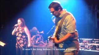 Living Tombstone & EileMonty Live FNAF songs MMX