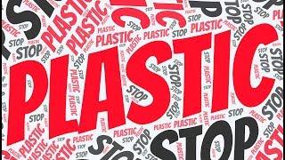 Stop Plastic! (Music Video)