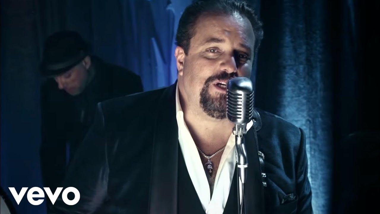 Video: The Mavericks - Born To Be Blue