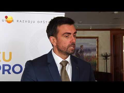 RTV Sunce -  Predstavljanje EU PRO programa