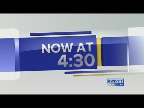 WKYT News at 4:30 PM on 5-9-16