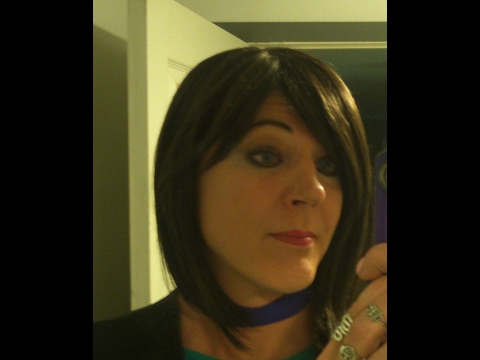 Erica Ravenwood Guest Lecture MCC - Transgender Topic
