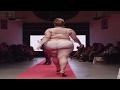 Pulp The Show Paris -The Pulpy Women - Hot Plus Size Lingerie - Fashion Week Plus Size 2017 -the new