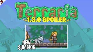 Terraria 1.3.6 adds... too much! 2019 Update