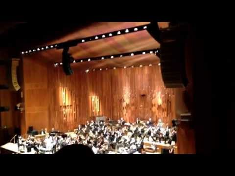 David Arnold - Surrender - Tomorrow Never Dies - Live  Performed by the Royal Philharmonic Orchestra