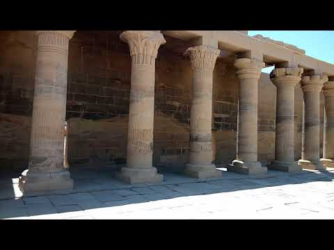 Temple of Isis -Pompeii